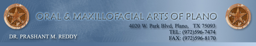 Oral Surgery, Dental Surgery, Jaw Surgery, Facial Trauma Treatment, Dental Implants, Bone and Soft Tissue Grafting